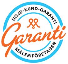 Garanti Måleriföretagen i Sverige